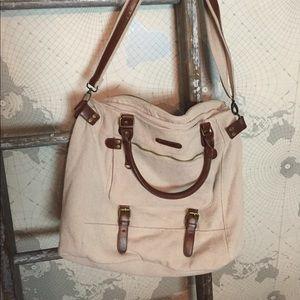 UO BDG large bag EUC